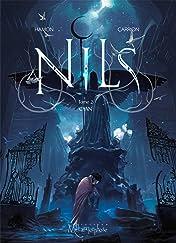 Nils Vol. 2: Cyan