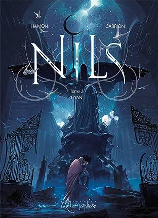 Nils Tome 2: Cyan