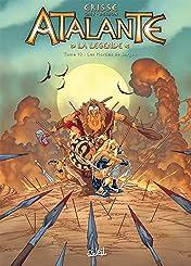 Atalante Vol. 10: Les Hordes de Sargon