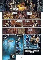 La Geste des Chevaliers Dragons Vol. 25: La Guerre des ombres