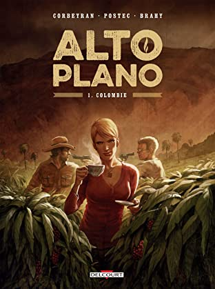 Alto Plano Vol. 1: Colombie