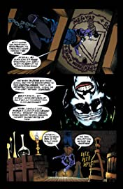 Batman (1940-2011) #544