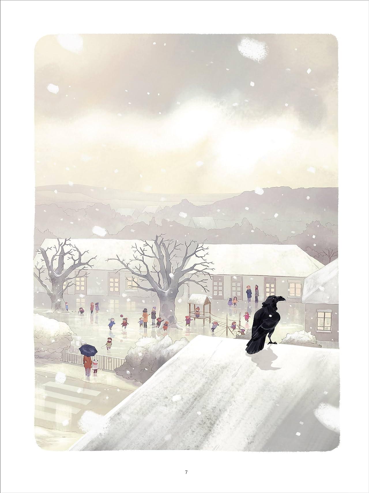Les Carnets de Cerise Vol. 5: Des premières neiges aux perséides