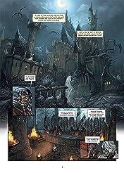 Elfes Vol. 20: Noirs d'écailles