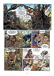Marlysa Vol. 16: L'Emprise