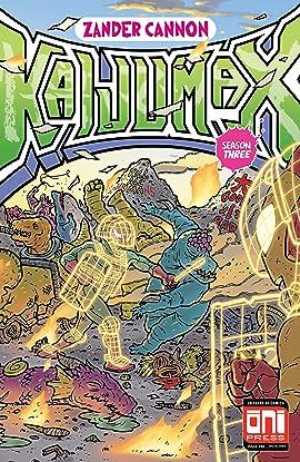 Kaijumax: Season Three #6