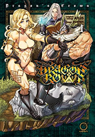 Dragon's Crown Vol. 1