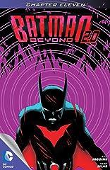 Batman Beyond 2.0 (2013-2014) #11