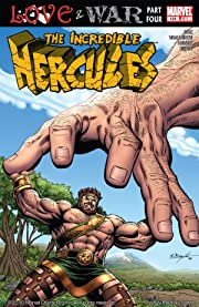 Incredible Hercules #124