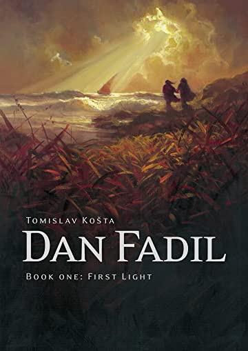 Dan Fadil Vol. 1: Book One: First Light