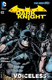 Batman: The Dark Knight (2011-2014) #26
