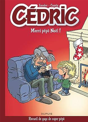 Cédric Best Of Vol. 9: Merci Pépé Noël !