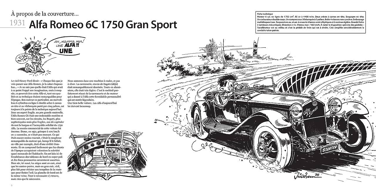 Les chroniques de Starter Vol. 5: 60 voitures historiques