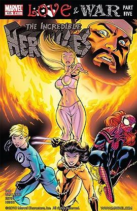 Incredible Hercules #125