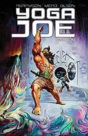 Yoga Joe #1