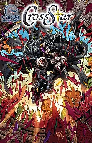 CrossStar: Death is Just the Beginning #2