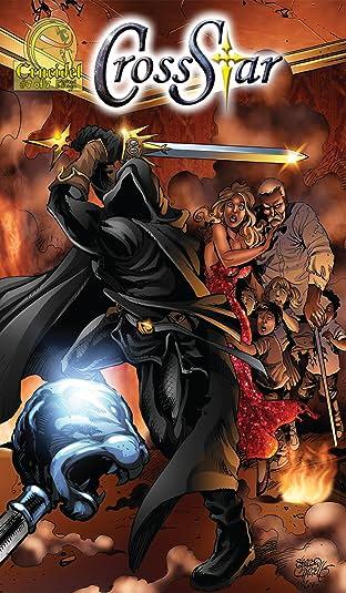 CrossStar: Death is Just the Beginning #7