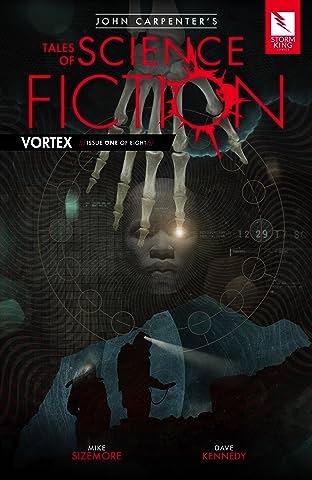 Vortex #1