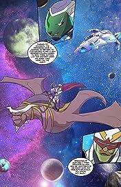 Voltron: Legendary Defender Vol. 2 #3