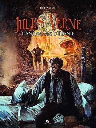 Jules Verne et l'Astrolabe d'Uranie Vol. 2