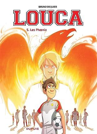 Louca Vol. 5: Les Phoenix