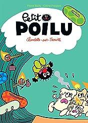 Petit Poilu Vol. 21: Chandelle-sur-Trouille