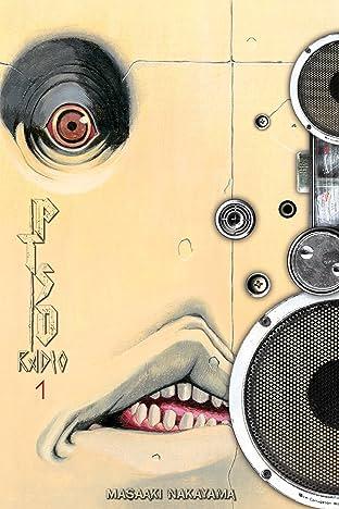 PTSD Radio Vol. 1