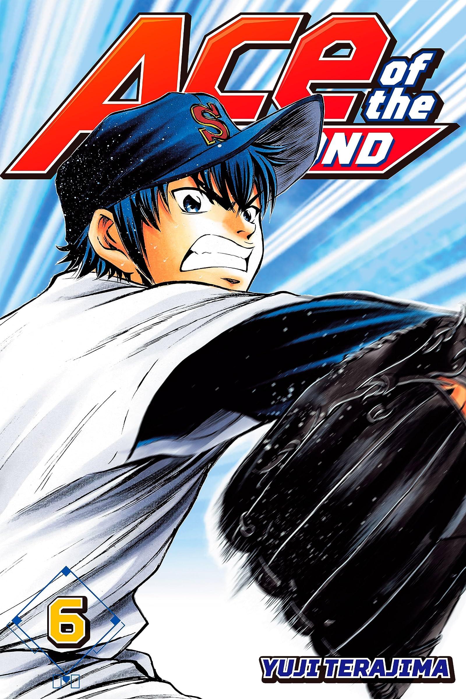 Ace of the Diamond Vol  6 - Comics by comiXology