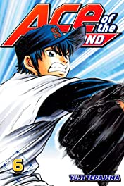 Ace of the Diamond Tome 6