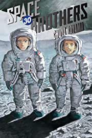 Space Brothers Vol. 30