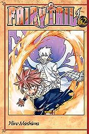 Fairy Tail Vol. 62