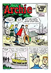 Archie Annual #2