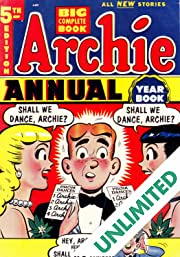 Archie Annual #5