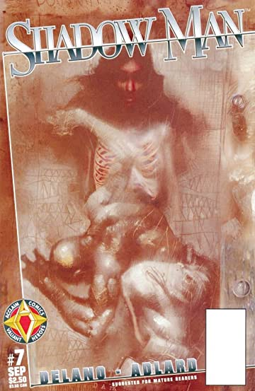 Shadowman (1997-1998) #7