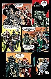 Jughead: The Hunger #2