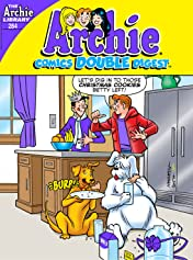 Archie Comics Double Digest #284