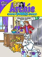Archie Comics Double Digest #284
