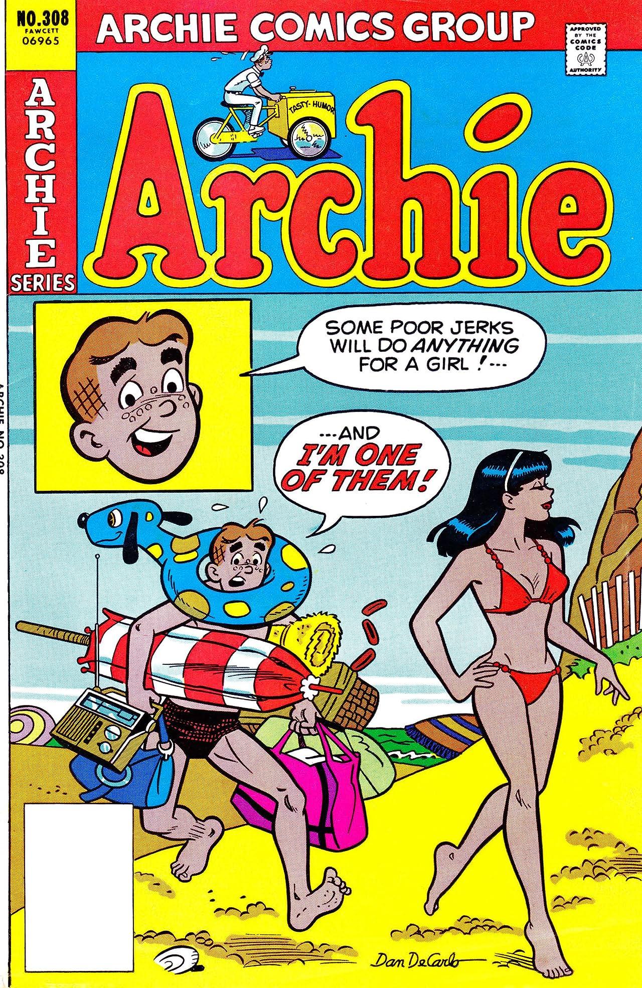 Archie #308