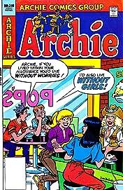 Archie #310