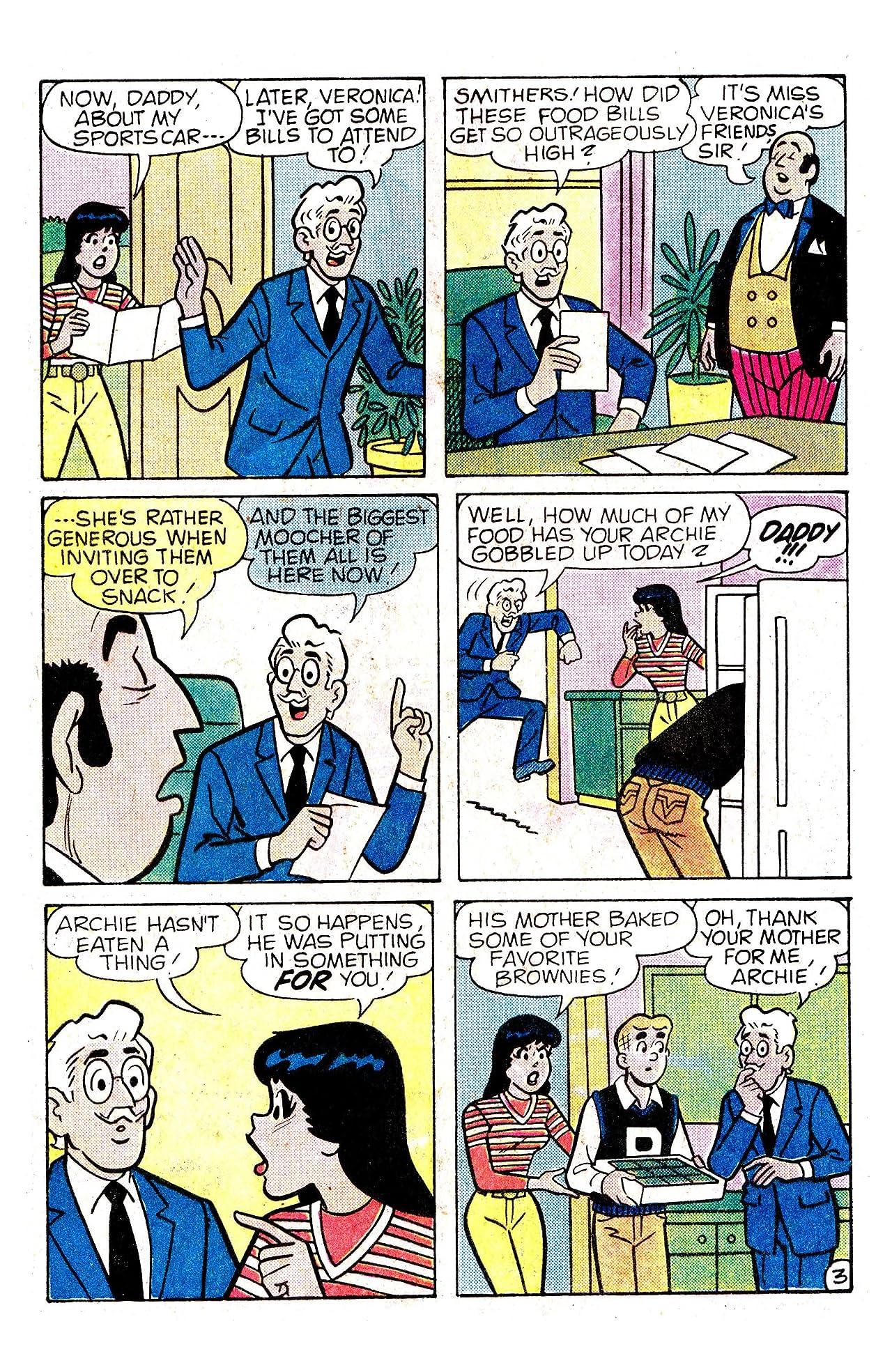 Archie #312
