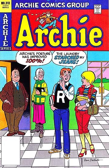 Archie #313