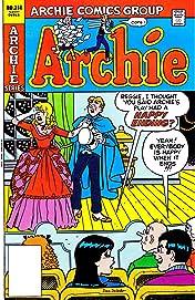 Archie #314