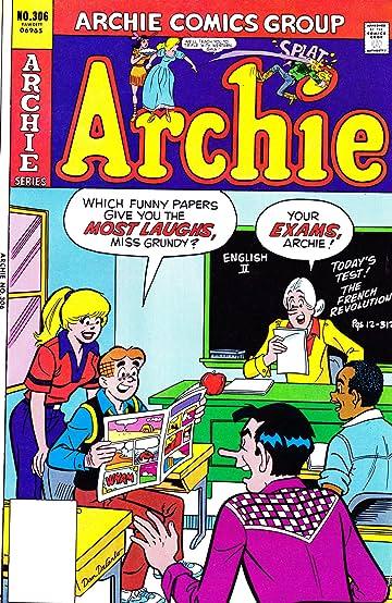 Archie #306