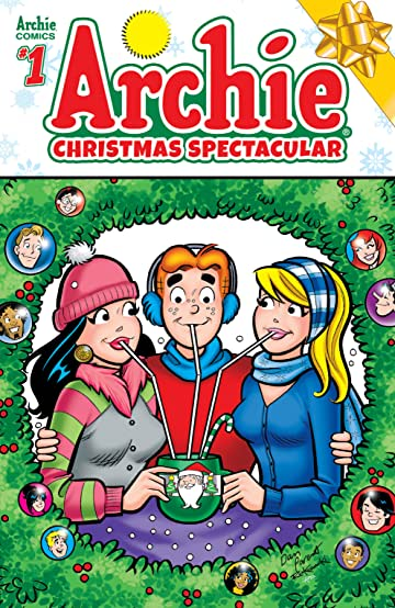 Archie's Christmas Spectacular #1