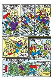 Archie's Christmas Spectacular #1