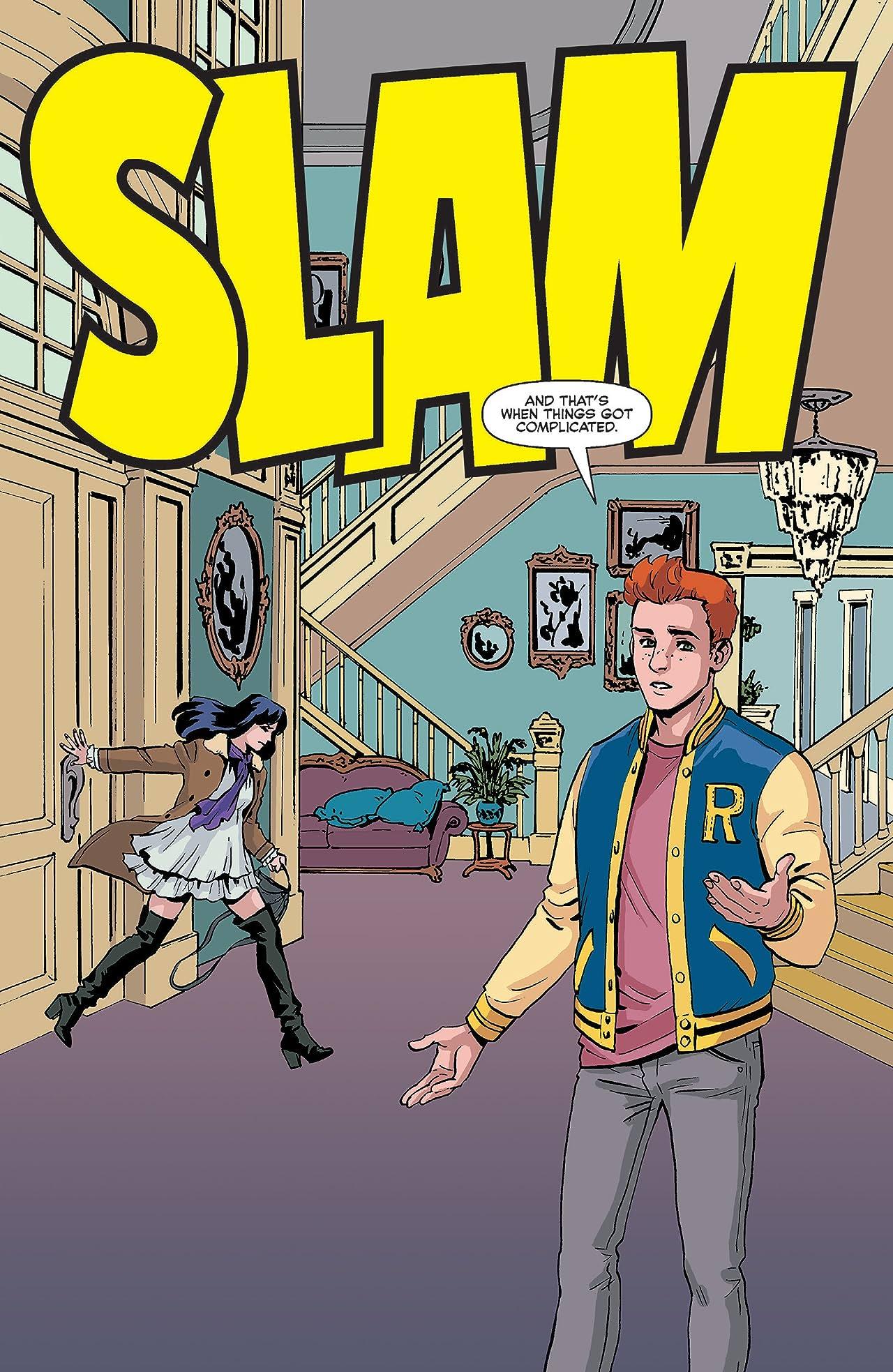 Archie (2015-) #26