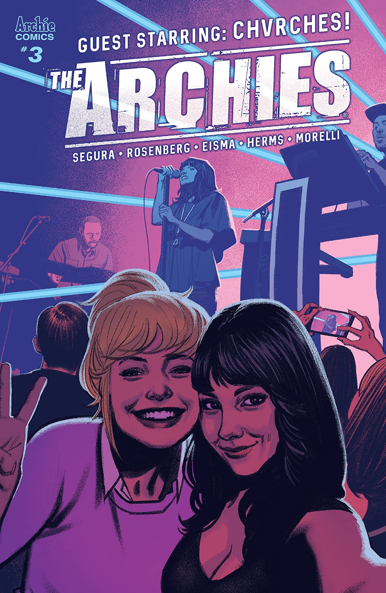 The Archies #3