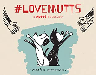 #LoveMUTTS