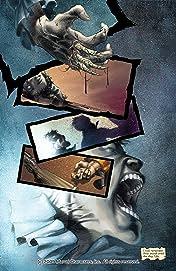 Wolverine: Origin #3 (of 6)