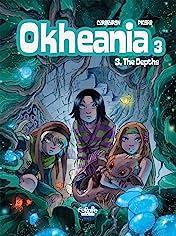 Okheania Vol. 3: The Depths
